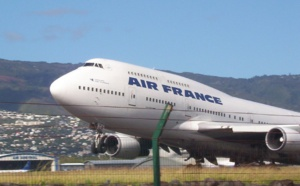 Air France augmente généreusement ses dirigeants