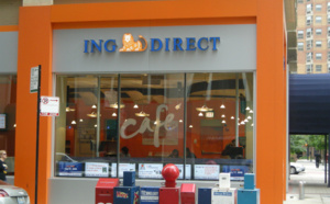 ING Direct : le plan social surprise envoyé par e-mail