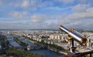 La France comptait 29,2 millions d'actifs en 2016