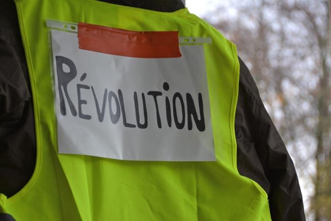 Gilets jaunes : Bruno Le Maire confirme la baisse de croissance