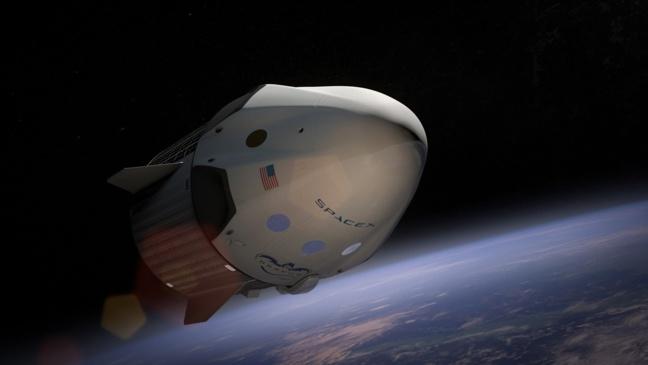 SpaceX se sépare de 10% de ses effectifs