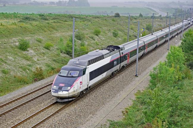 SNCF : la grève contre la réforme ferroviaire a coûté 890 millions d'euros