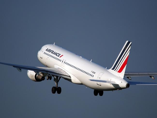 Air France-KLM : 465 postes seraient supprimés