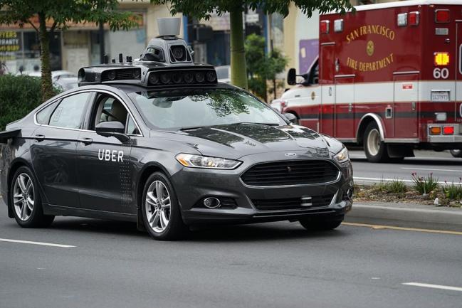 Uber licencie 400 personnes dans son service marketing