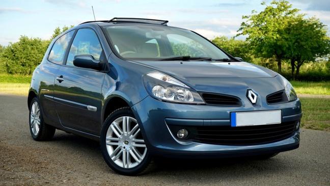 Renault évince son directeur général, Thierry Bolloré