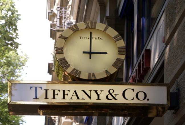 LVMH intéressé par le joaillier américain Tiffany