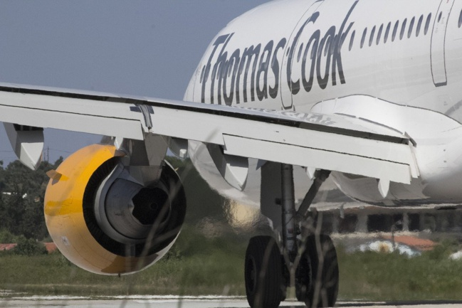 11 repreneurs pour Thomas Cook France
