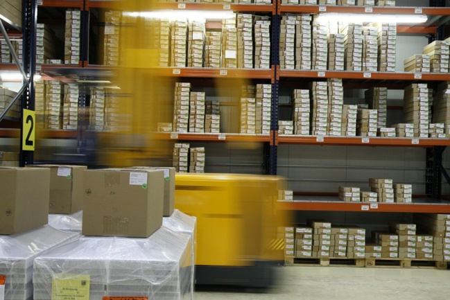 Amazon confirme son nouveau centre de distribution de Senlis