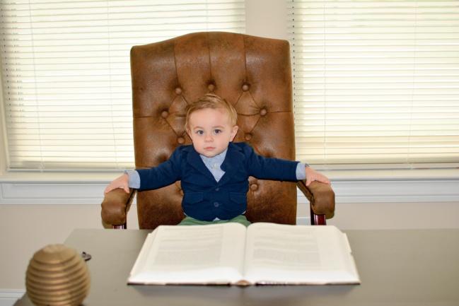 L'enseigne Or en Cash autorise ses gérants d'agences à venir avec leurs enfants