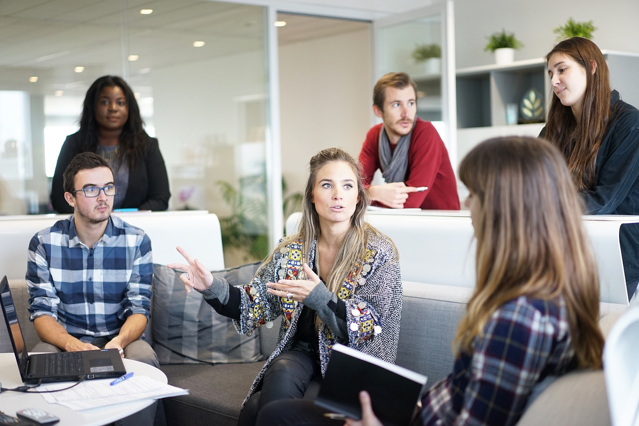 Les salarié-e-s français-e-s préfèrent un management masculin