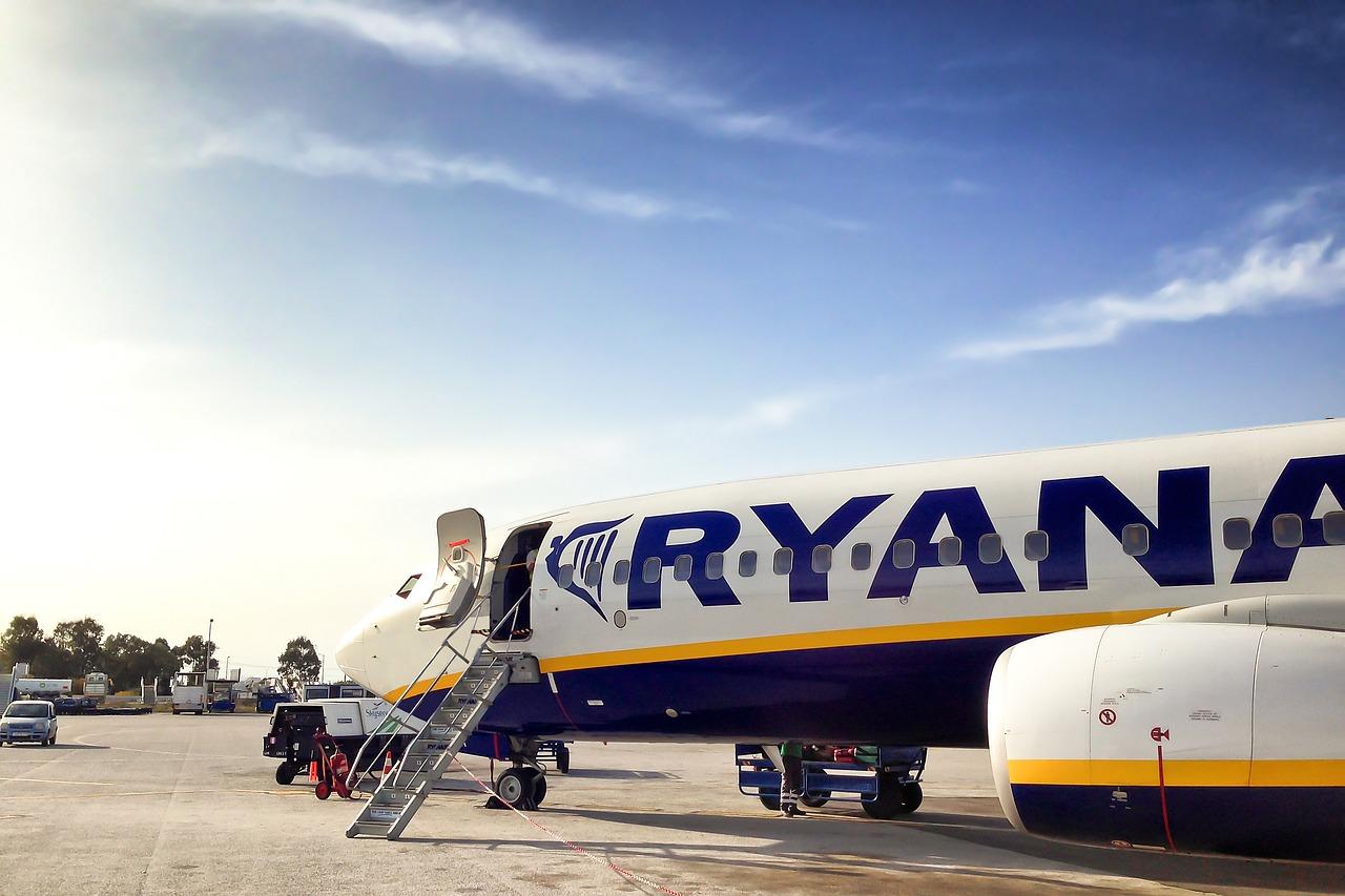 Ryanair supprime quatre bases en Espagne