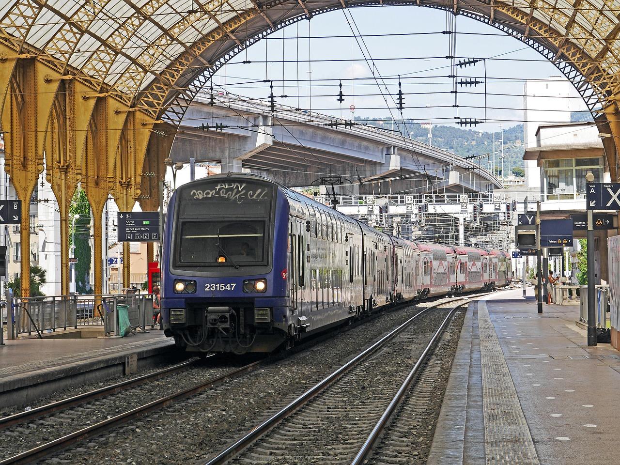Le futur patron de la SNCF, Jean-Pierre Farandou, veut améliorer la polyvalence des cheminots