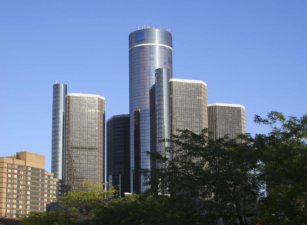 La grève chez GM coûte 100 millions de dollars par jour