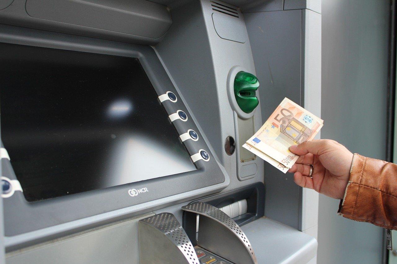 Vers une pénurie d'euros dans les distributeurs ?