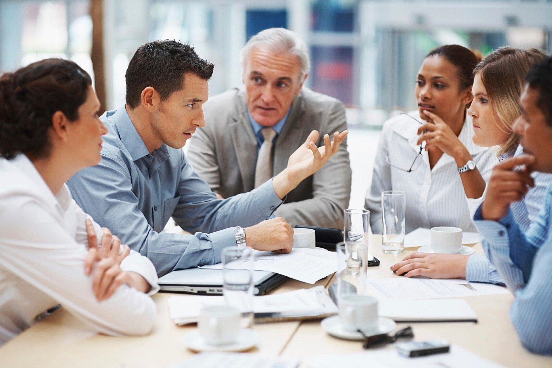 Pour 80% des dirigeants, leur entreprise a besoin de transformations