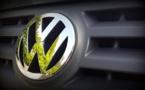 Volkswagen : 30 000 emplois supprimés d'ici 2020