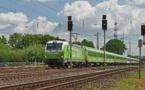 Concurrence ferroviaire : FlixTrain candidat pour cinq lignes