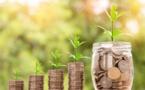 La croissance moins forte que prévu en 2020