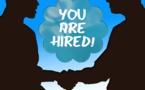 Les CV avec des fautes d'orthographe sont plus facilement écartés