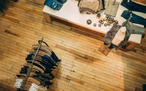 Le secteur de l'habillement toujours en difficulté