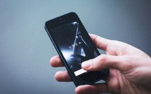 Uber étend indéfiniment l'obligation de port du masque durant les trajets