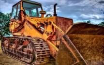 Caterpillar supprime 2 000 emplois en Belgique