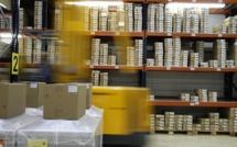 Amazon : le recrutement de 450 personnes supplémentaires annoncé