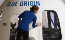 Jeff Bezos vendra des parts d'Amazon pour financer Blue Origin