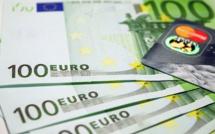 Le salaire mensuel de base progresse plus vite que l'inflation