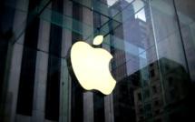 Le patron d'Apple reçoit plus de 100 millions de dollars en 2017