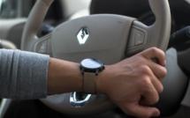 Carlos Ghosn : un salaire chez Renault en baisse