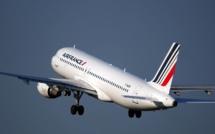 Le conflit se poursuit à Air France avec le départ du PDG