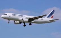 Air France : Anne-Marie Couderc va prendre la présidence par intérim