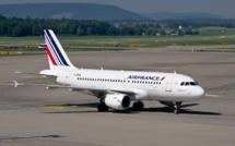 Nouveaux nuages dans le ciel d'Air France