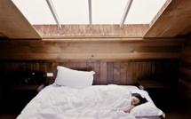 Le manque de sommeil affecte les salariés français