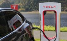 Nouvelle présidente à la tête de Tesla