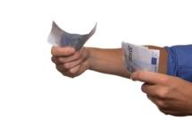 Un salaire de 30000 euros versé par erreur à des ouvriers d'une usine belge