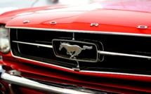 Ford annonce un plan social pour son site de Blanquefort