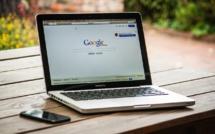Google : des offres d'emploi dans les résultats de recherche
