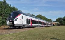 Et si la SNCF choisissait l'Espagnol CAF pour ses prochains Intercités ?