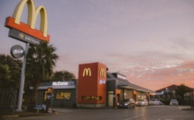 McDonald's conteste les indemnités versées à son ancien PDG