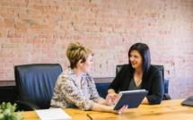 40% des recrutements sont réalisés sans offre d'emploi publiée