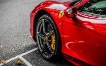 Ferrari nomme Benedetto Vigna directeur général