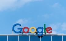 Google : les collaborateurs en télétravail voient leurs salaires réduits