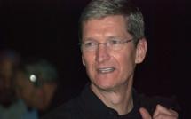 Apple : Tim Cook rappelle à ses employés qu'ils peuvent garder le silence