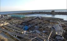 Le Japon recrute des SDF pour décontaminer Fukushima
