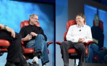 Apple et Microsoft : deux trajectoires parallèles qui finissent par se croiser