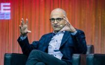 Satya Nadella sera-t-il le nouveau PDG de Microsoft ?