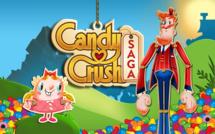 Le cas Candy Crush Saga et le danger d'aller trop loin dans la protection de marque