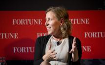Changement à la tête de Youtube : Susan Wojcicki devient vice-présidente